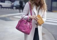 torebka dla niskiej osoby